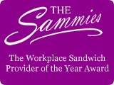 The Workplace Sandwich Provider of the Year Award